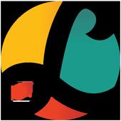 Arista - Lollipop Launcher 5.0 icon