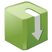 Mp3+Downloader icon
