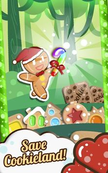 Candy Christmas - The Cookie Clicker Game screenshot 3