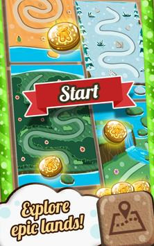 Candy Christmas - The Cookie Clicker Game poster