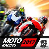 Moto Racing 2017 icon