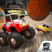 Turbo Rocket Basketball icon