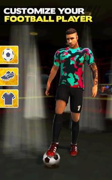 Stars League Soccer World Champion 2018 screenshot 3