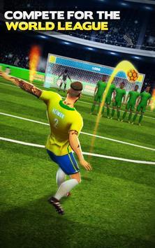 Stars League Soccer World Champion 2018 screenshot 2