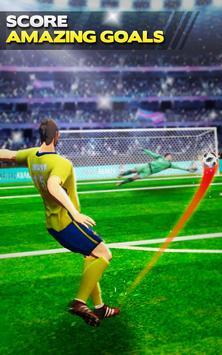 Stars League Soccer World Champion 2018 screenshot 5