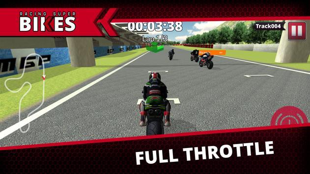 Super Bikes 2018 screenshot 4