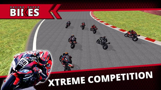 Super Bikes 2018 apk screenshot