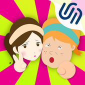 KidsBooks: Tam and Cam icon