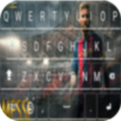 Mussi Fç Barçelona Keyboard icon