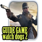 Guide for Watch Dogs 2 icon