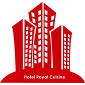 Hotel Royal Cuisine icon