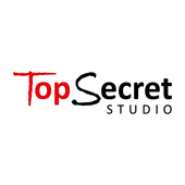 Top Secret Studio icon