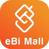 eBi Mall icon