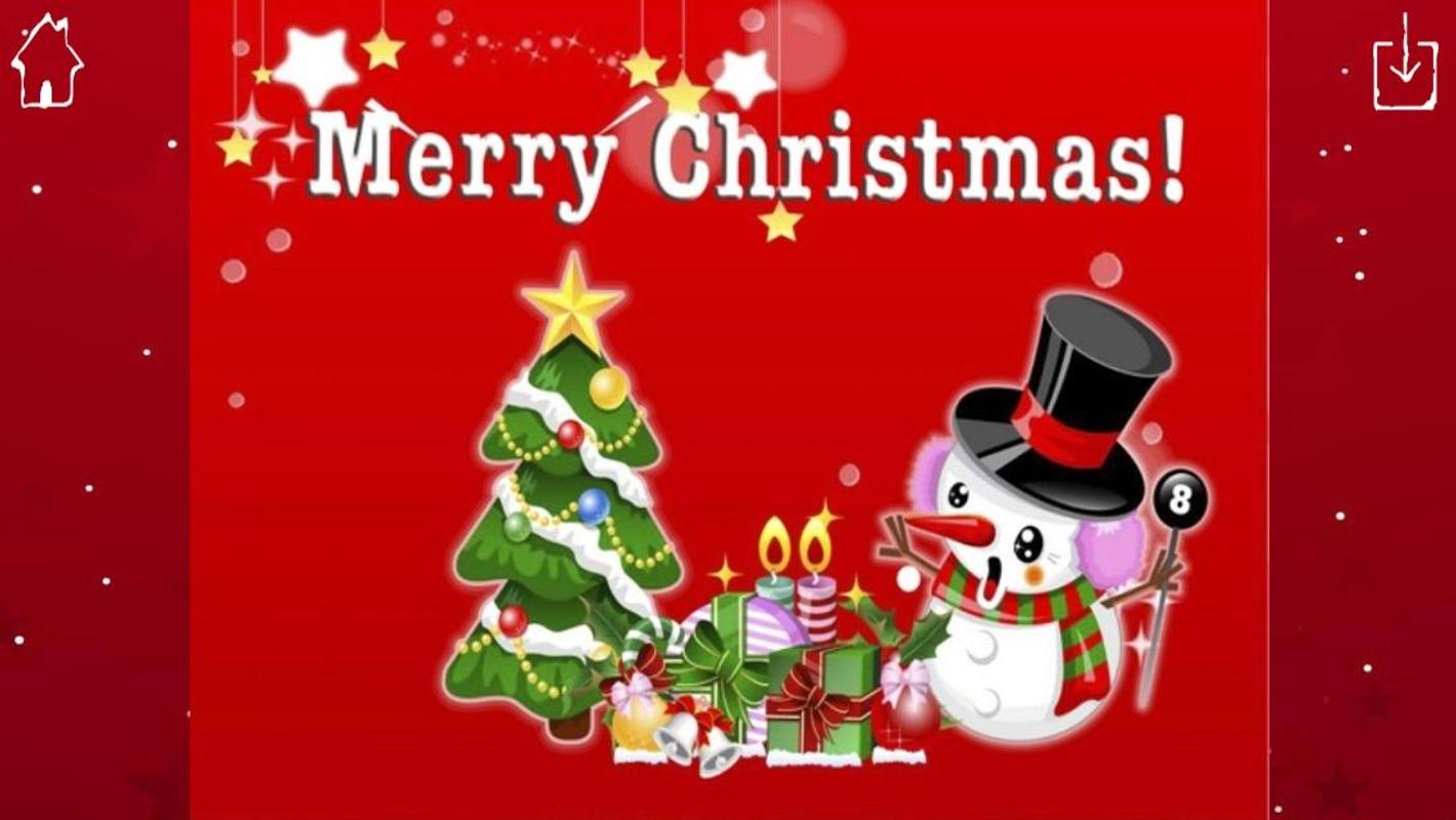 Christmas cards and postcards APK Download - Free Entertainment APP ...