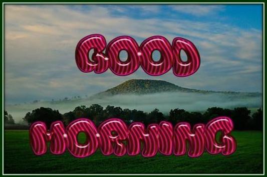 Good Morning Cards screenshot 5