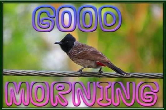 Good Morning Image screenshot 5