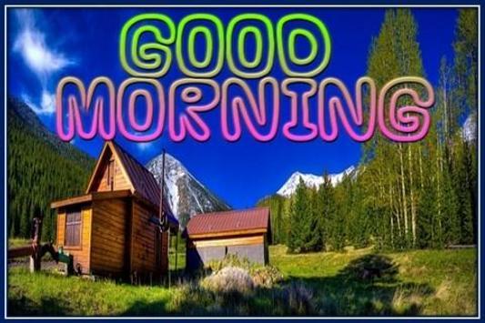 Good Morning Image screenshot 7