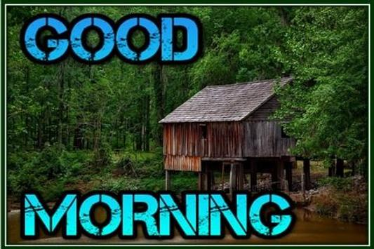 Good Morning Image screenshot 1