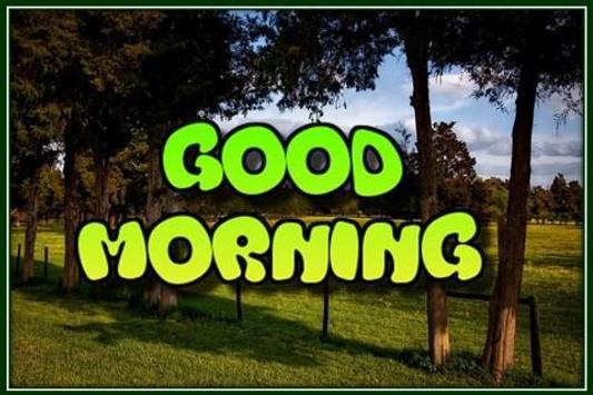 Good Morning Image screenshot 2