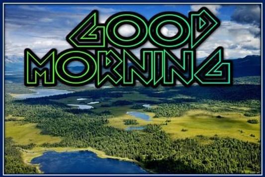 Good Morning Image screenshot 3
