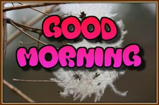 Good Morning Images poster