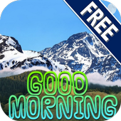 Morning Cards icon