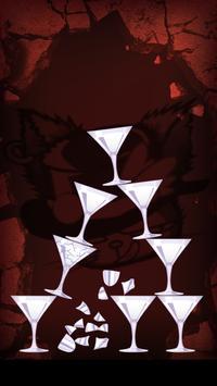 バー壊 -こわしてスッキリゲーム- screenshot 2