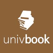 유니브북(Univbook) - 대학생 중고교재 마켓 icon