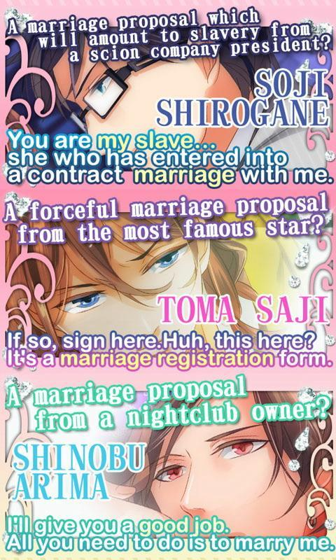 Contract marriage dating sim apk download. creflo dollar 1000 questions to ask when dating how often should you text.