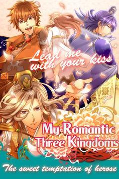 The Romance of Three Kingdoms poster