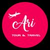 Ari Tour & Travel Zeichen