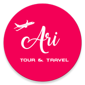 Ari Tour & Travel icon