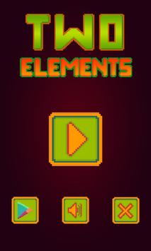 Two Elements poster