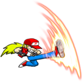 Mighty Fighter 2 icon