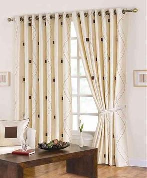 Modern Curtain Ideas apk screenshot