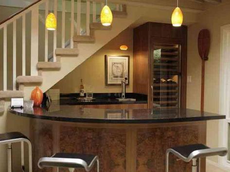 Basement Design Ideas apk screenshot