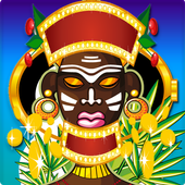 Africa Party Mini Games Planet icon