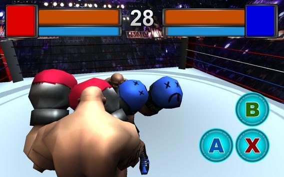 Big Boxing Game apk screenshot