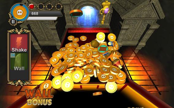 Dungeon Treasure screenshot 11
