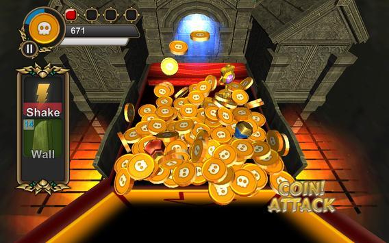 Dungeon Treasure apk screenshot