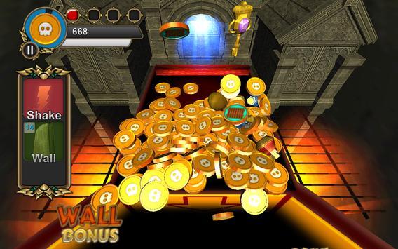 Dungeon Treasure screenshot 7