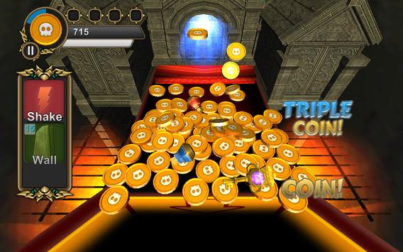 Dungeon Treasure screenshot 4