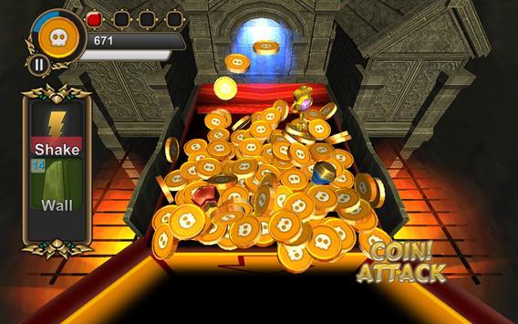 Dungeon Treasure screenshot 9