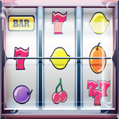 Mania Slots Machine Saga icon