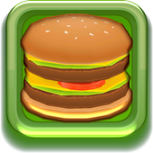 Speed Burger icon