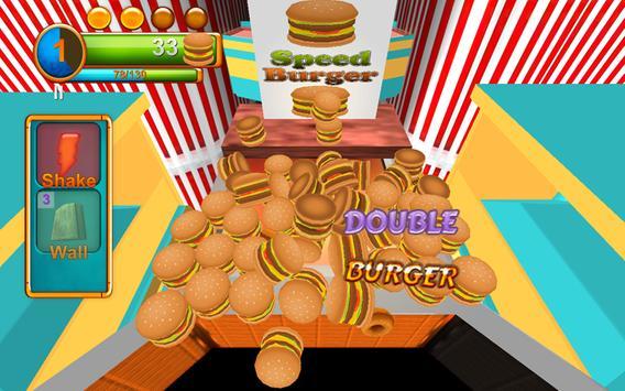 Speed Burger apk screenshot