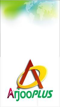 Arjoo Plus poster