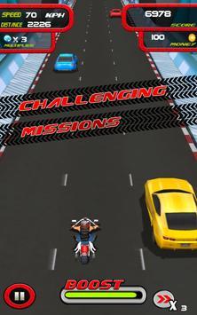Highway Racing screenshot 11