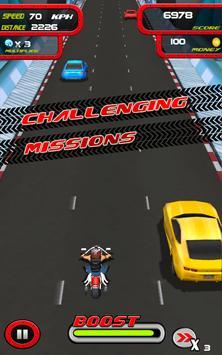 Highway Racing screenshot 1