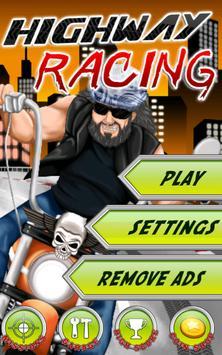 Highway Racing screenshot 5